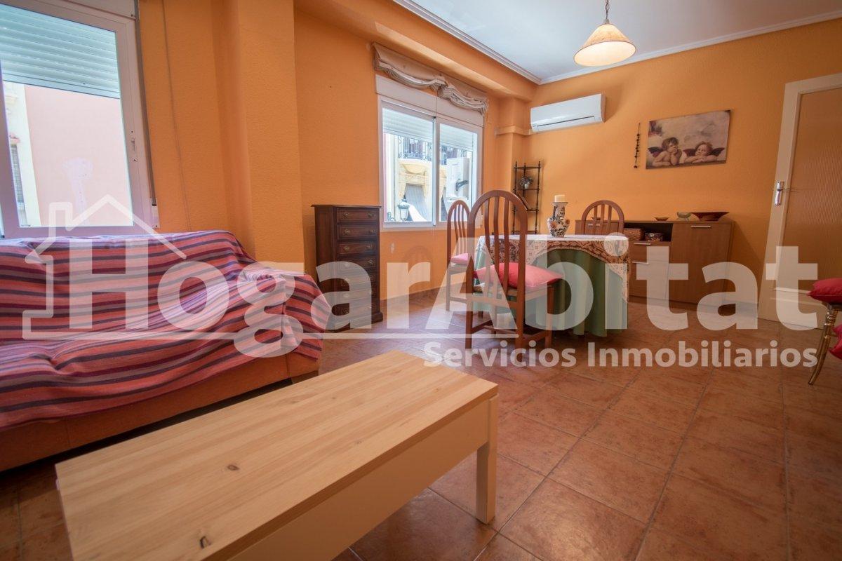 Flat for sale in La Petxina, Valencia