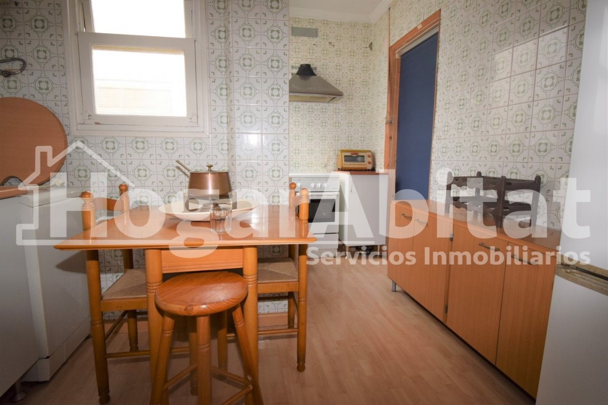 Flat for sale in Germanias alto, Torrent