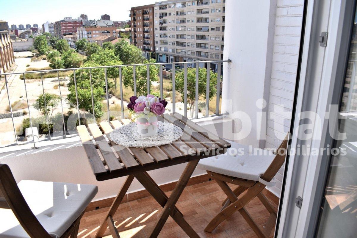 Flat for sale in La Creu Coberta, Valencia