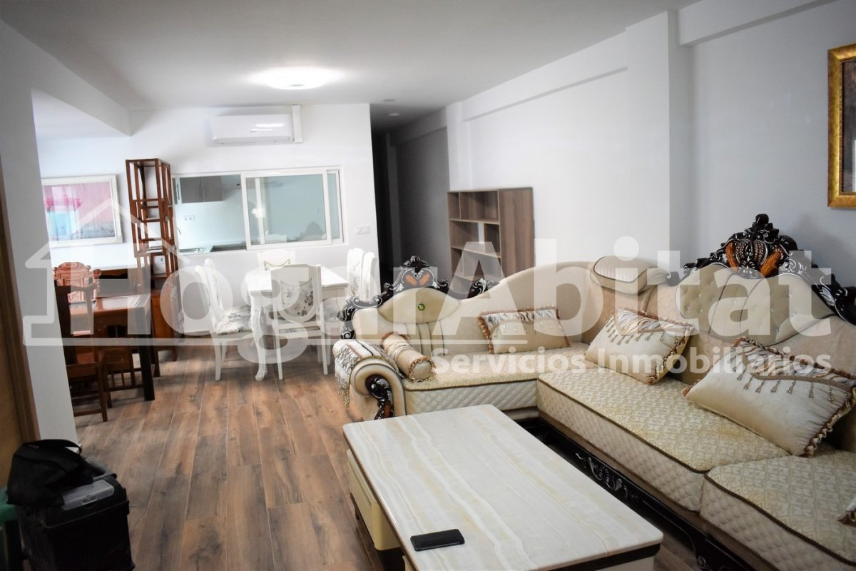 Flat for sale in Campanar, Valencia