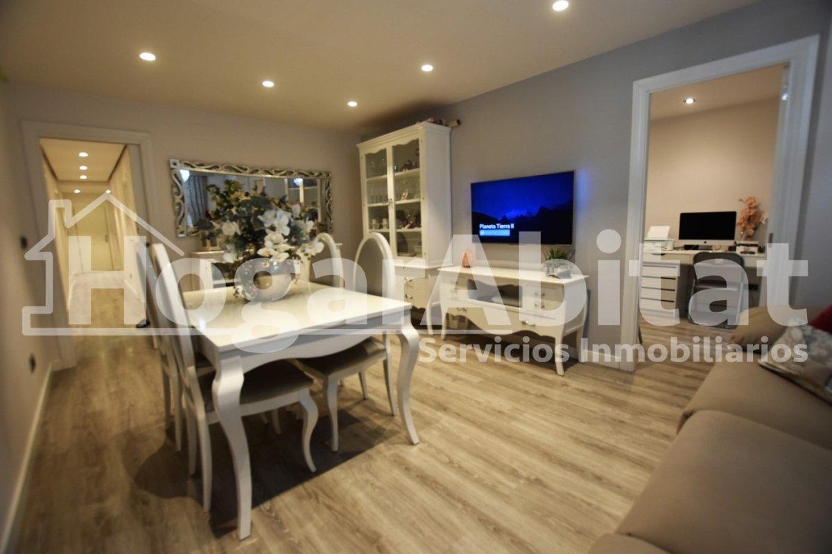 Flat for sale in CANALETA, Mislata