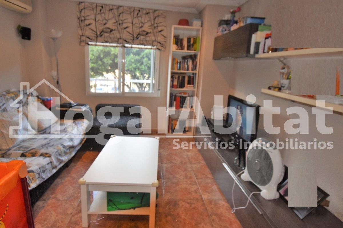 Flat for sale in CALLE HERNAN CORTES - CALLE HOSPITAL, Mislata