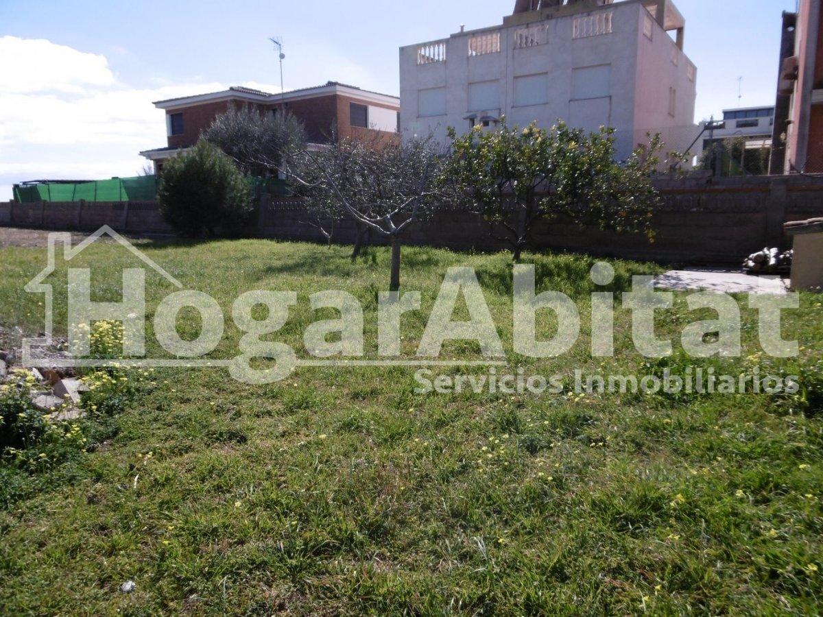 Land for sale in Zona playa La Serratella, Burriana