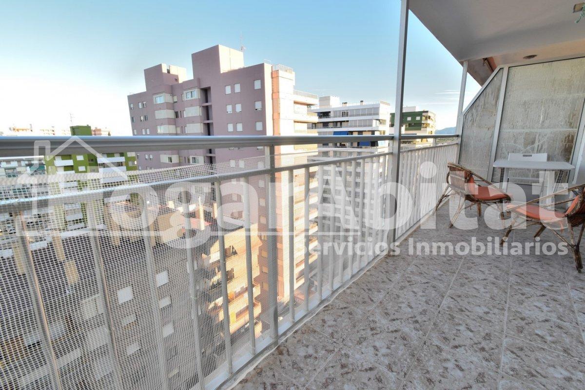 penthouses venta in cullera san antonio