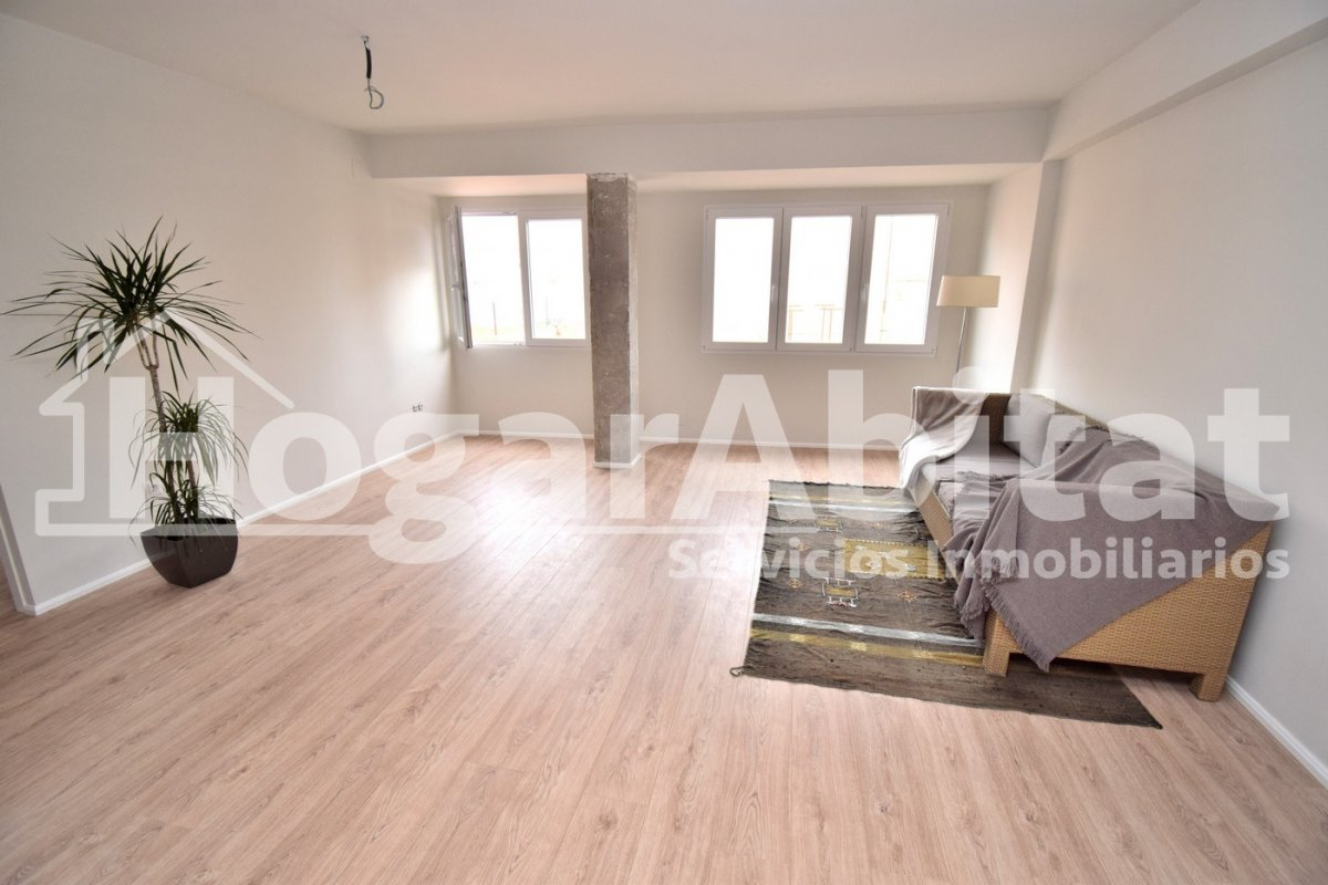 Flat for sale in Plaza isabel la católica, Castellon de la Plana