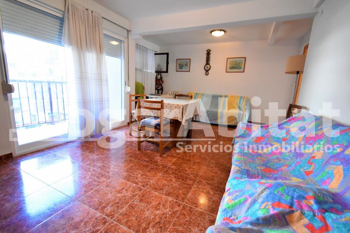 apartments venta in cullera san antonio