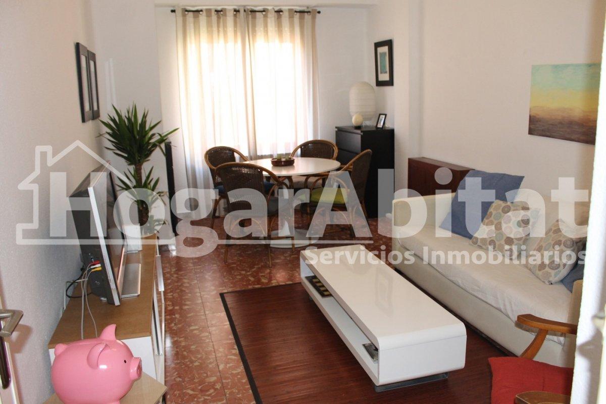 Flat for rent in Arrancapins, Valencia