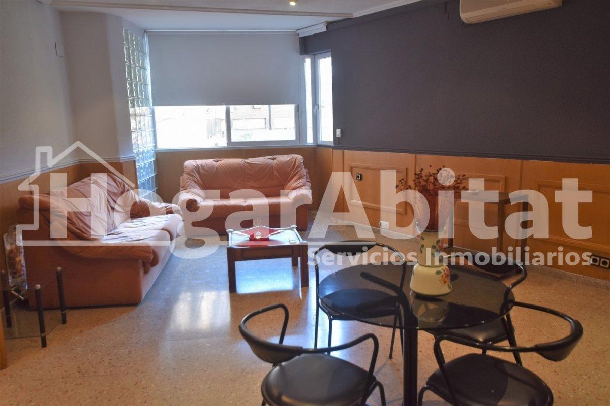 Flat for rent in La Raiosa, Valencia