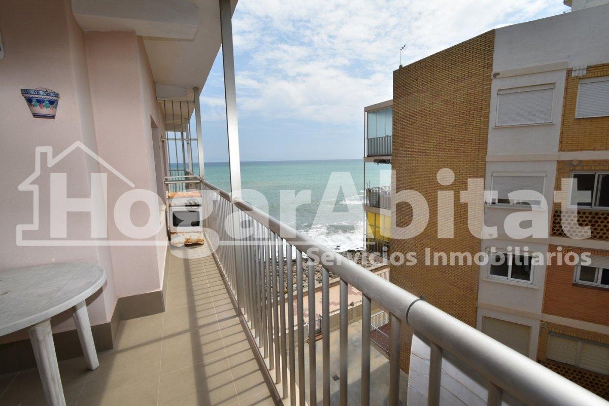 apartments venta in cullera faro