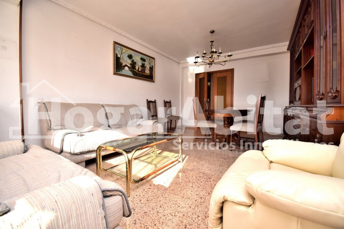 Flat for sale in HOSP. PROVINCIAL, Castellon de la Plana