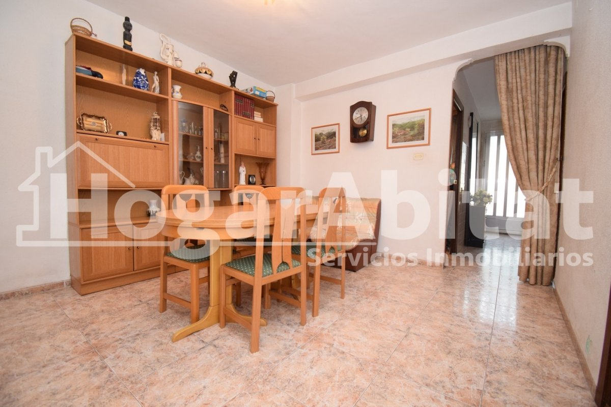 Flat for sale in Centro comercial salera, Castellon de la Plana