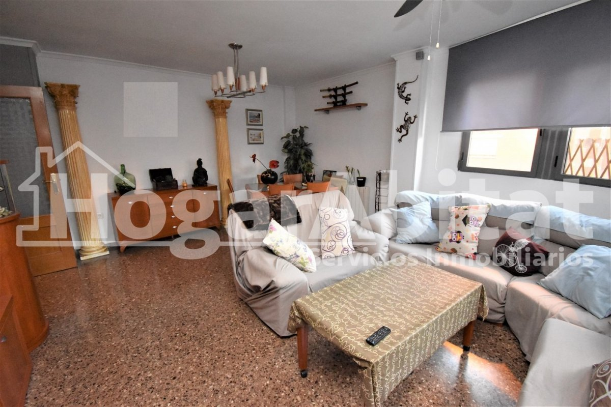 Flat for sale in Barrio del Pilar, Villarreal