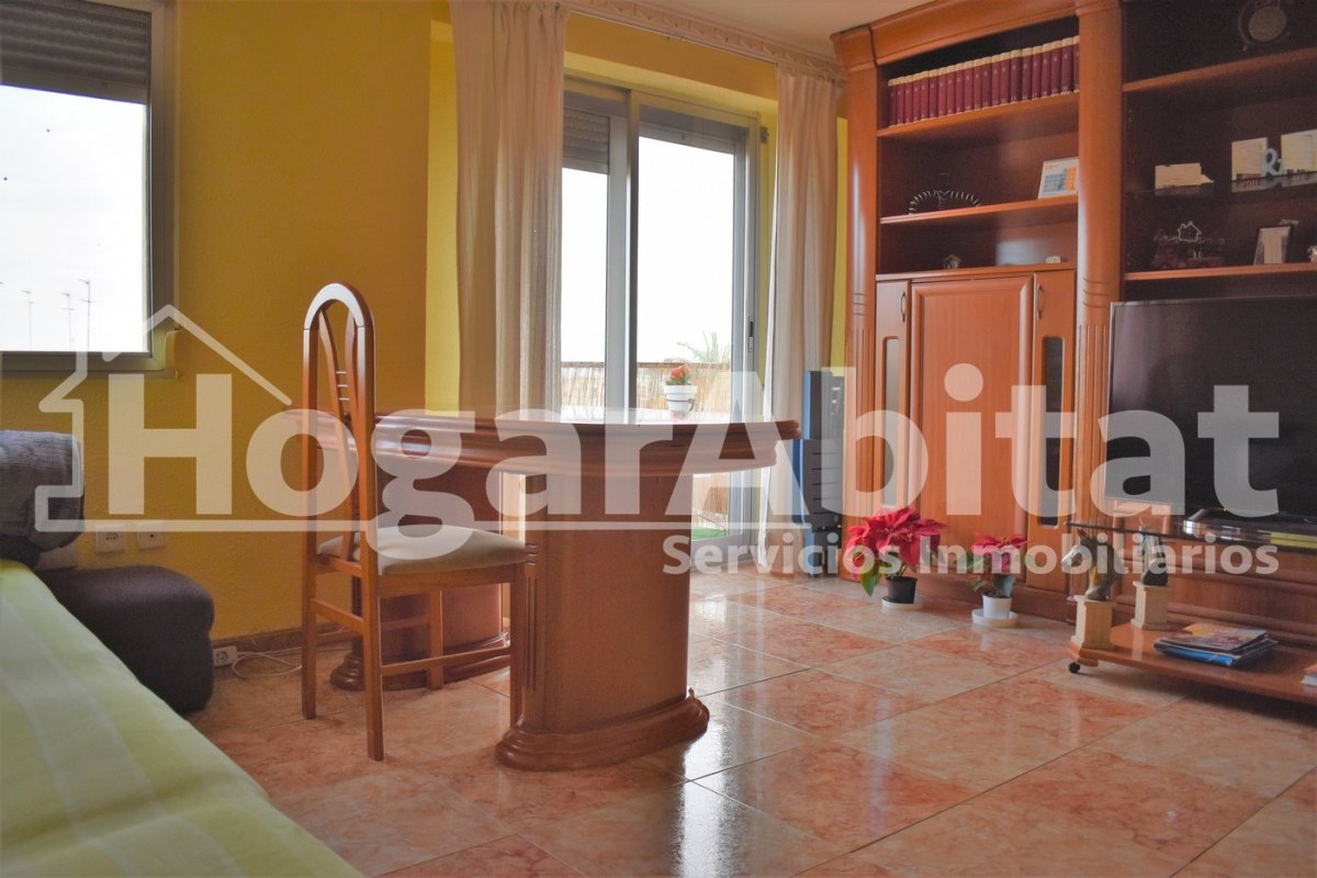 Flat for sale in Centro, Picassent