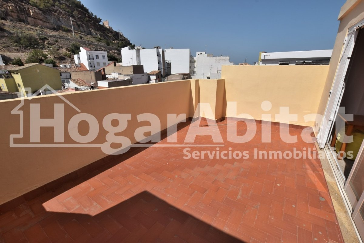 Penthouse for sale in Sagunto, Sagunto