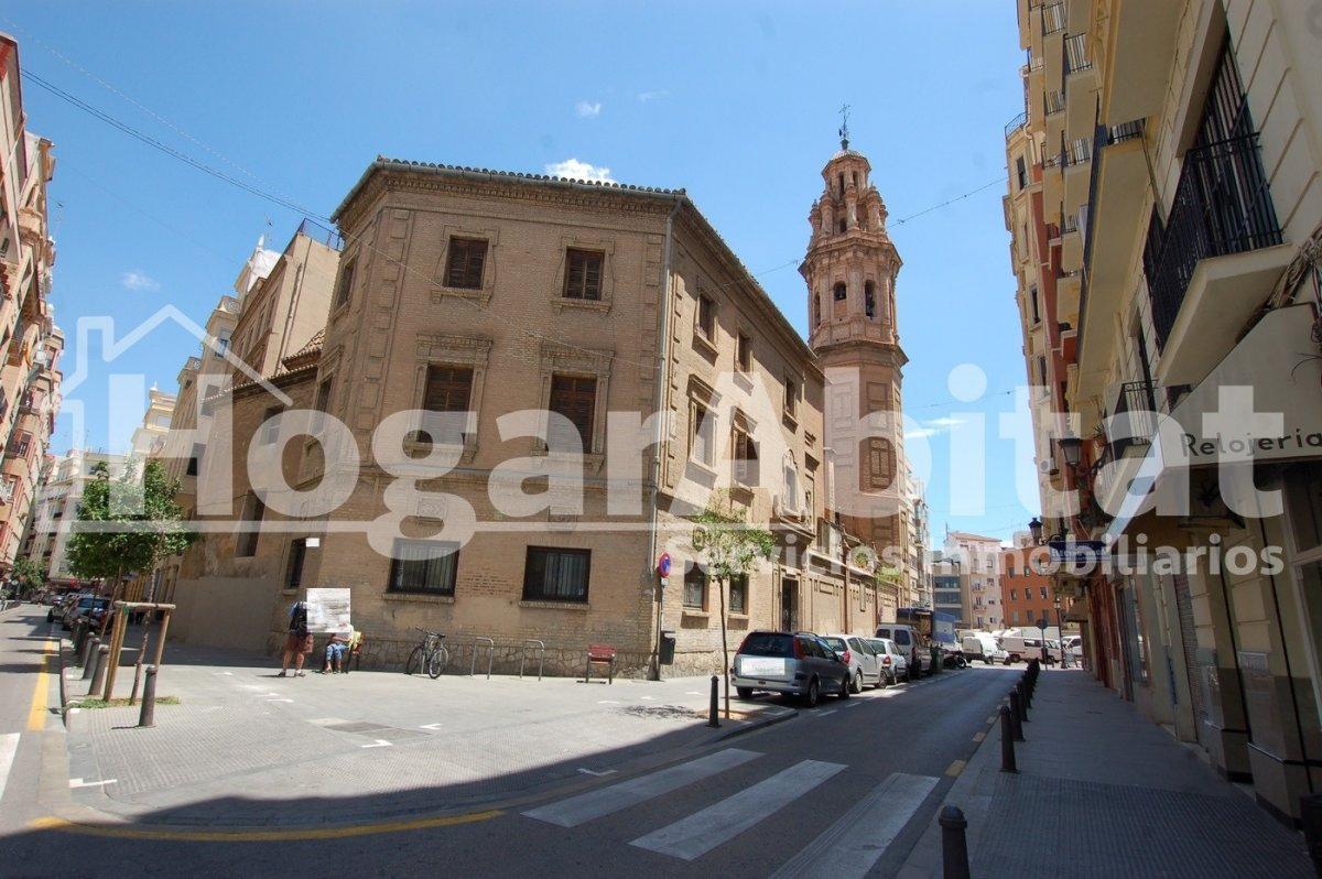 Flat for sale in Russafa - Ruzafa, Valencia