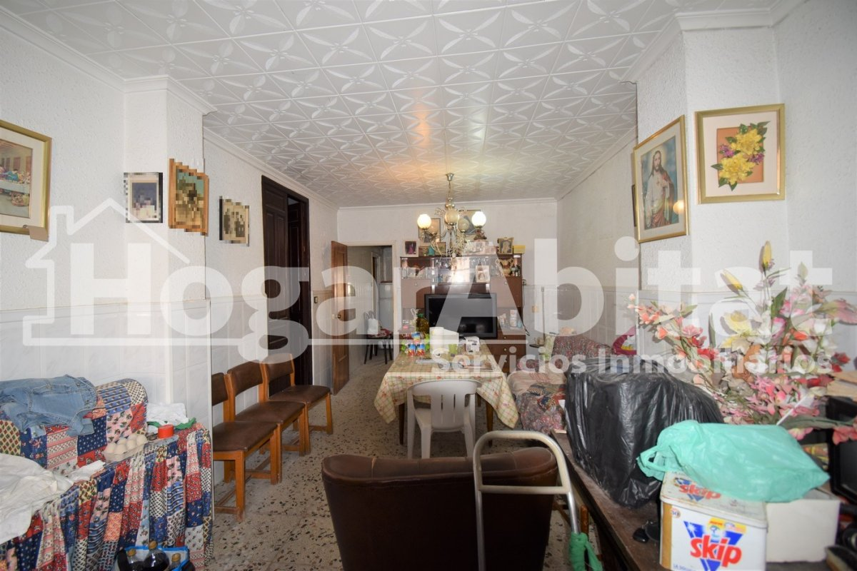House for sale in Los angeles, Alicante