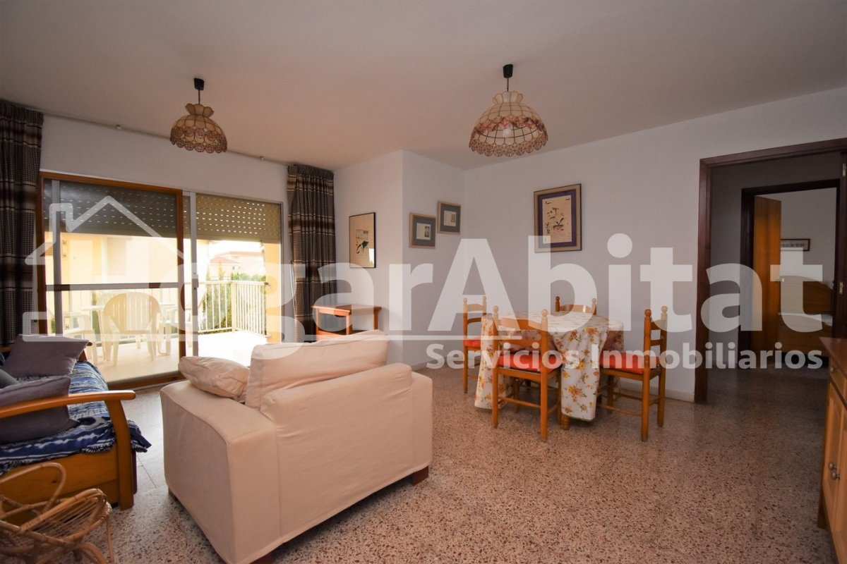 Flat for sale in Playa, Nules
