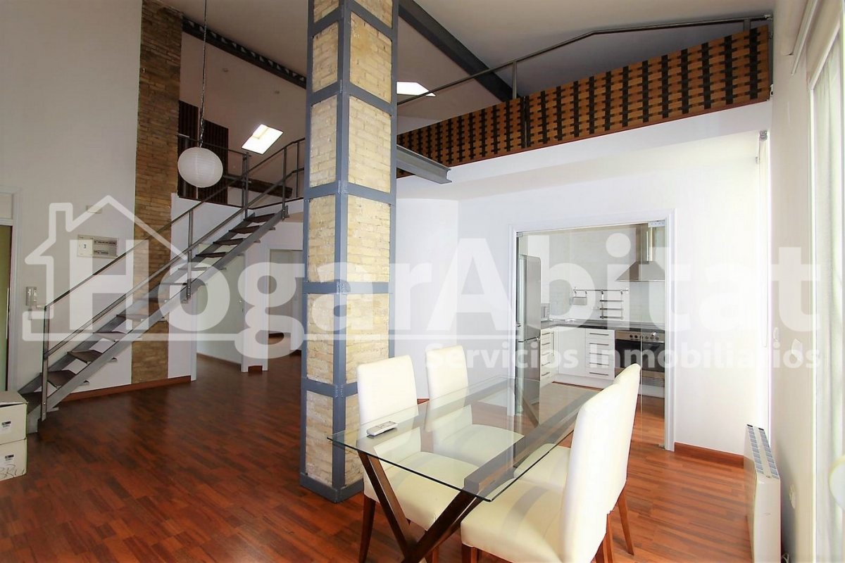 Flat for sale in Patraix, Valencia
