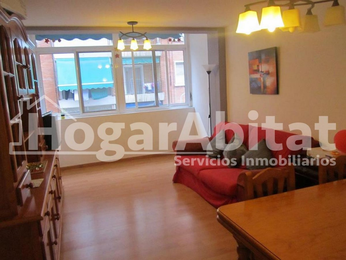 Flat for sale in La Creu del Grau, Valencia