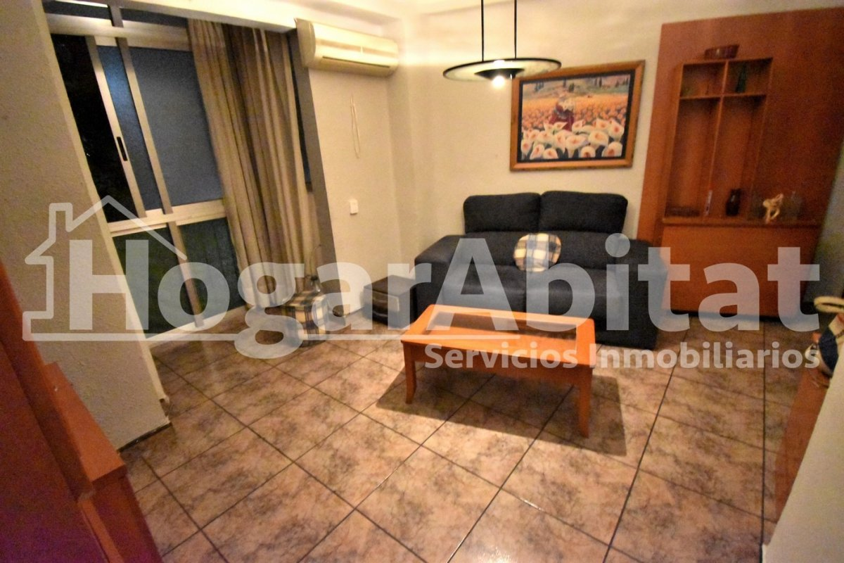 Flat for sale in Sant Antoni, Valencia
