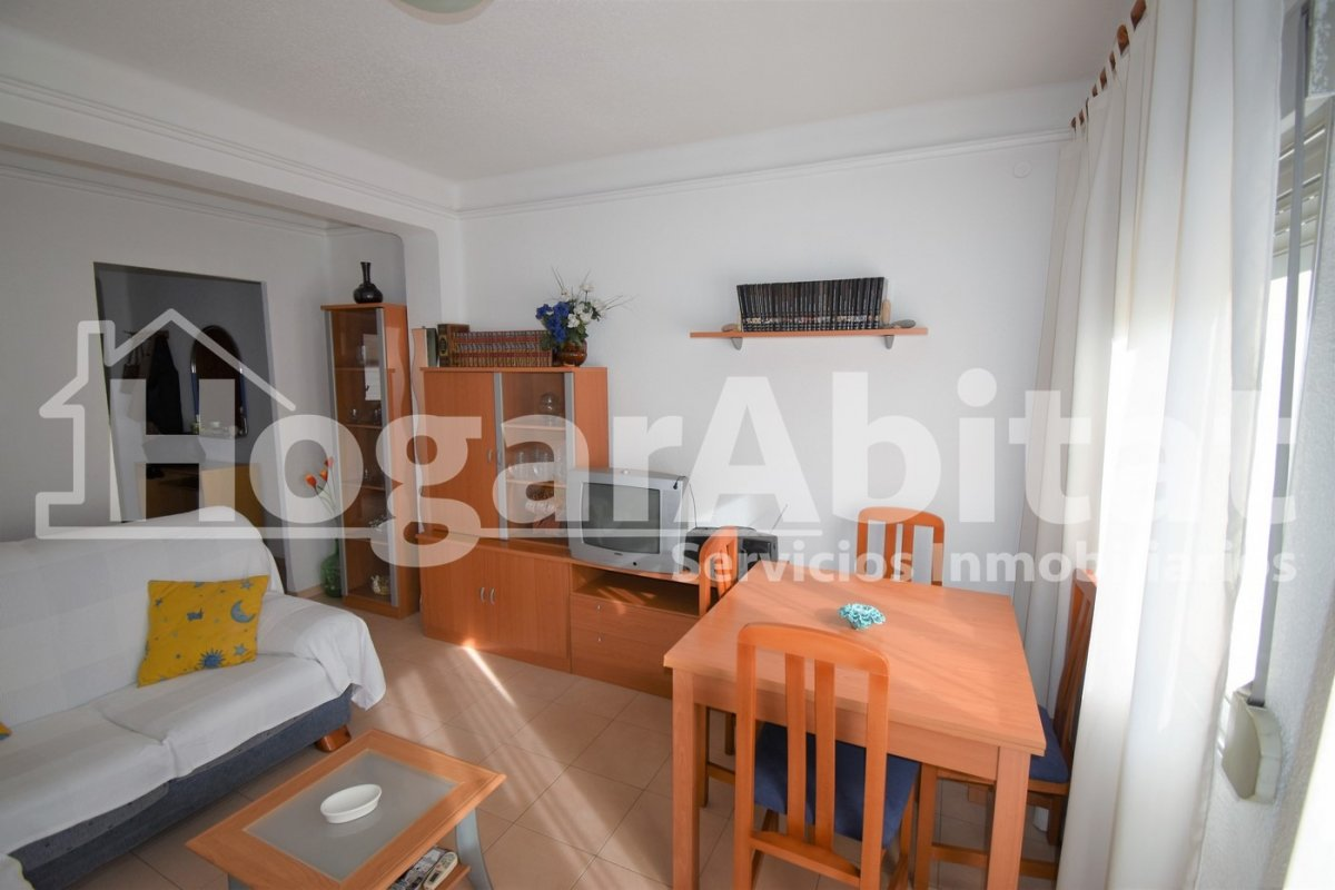 Flat for sale in La Raiosa, Valencia