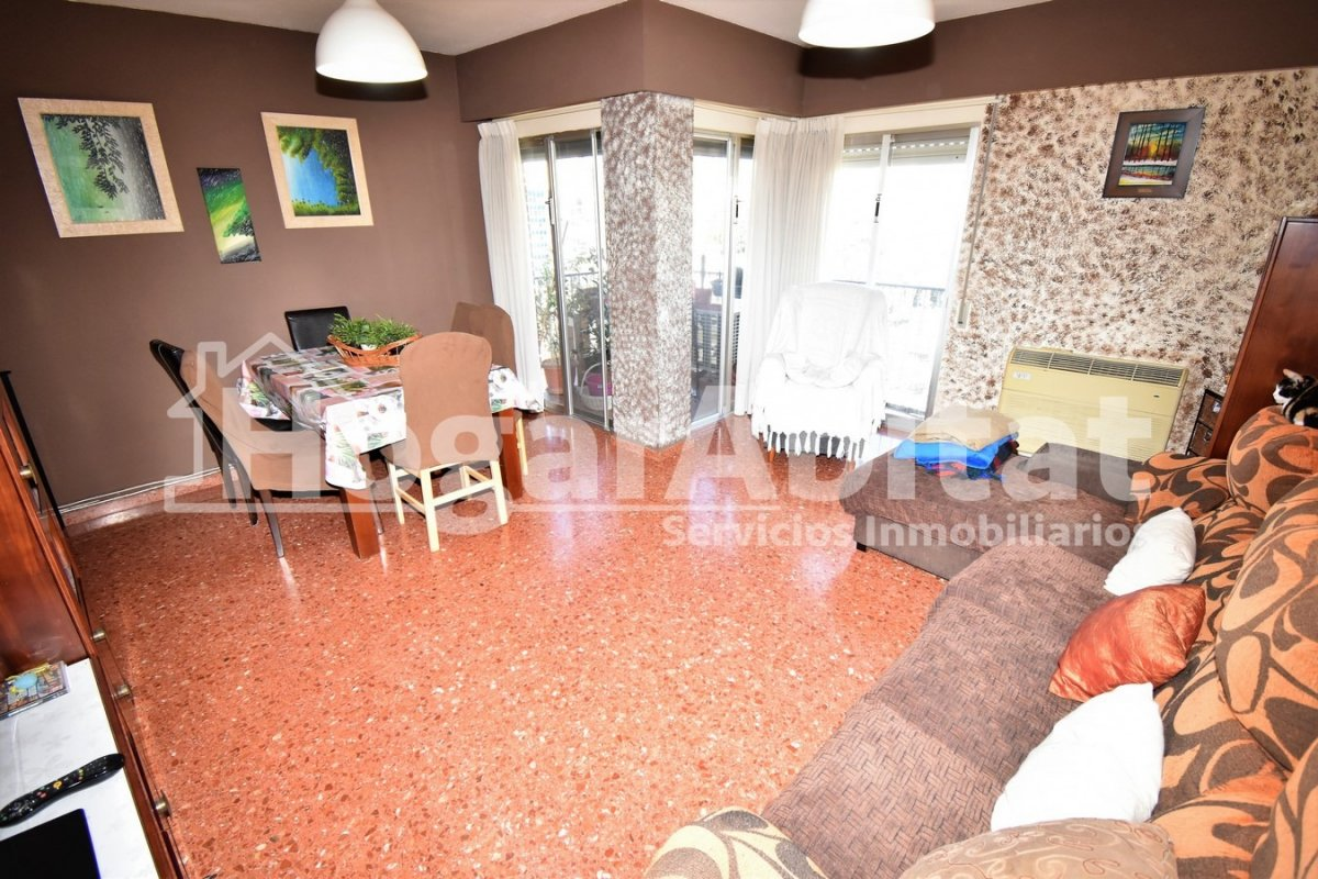 Flat for sale in La Fontsanta - La Fuente Santa, Valencia