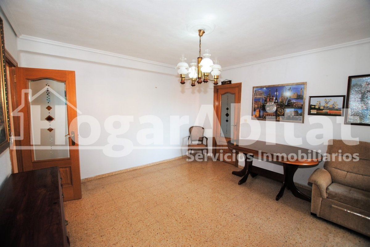Flat for sale in Vara de Quart, Valencia