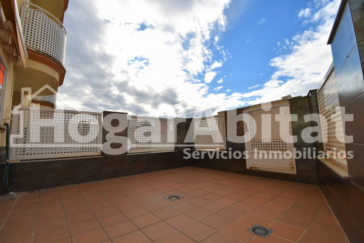 Flat for sale in Plaza 8 de marzo, Onda
