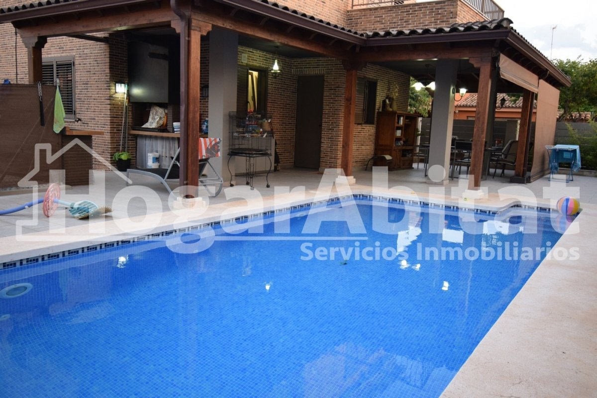 Chalet for sale in Puerto de Burriana, Burriana