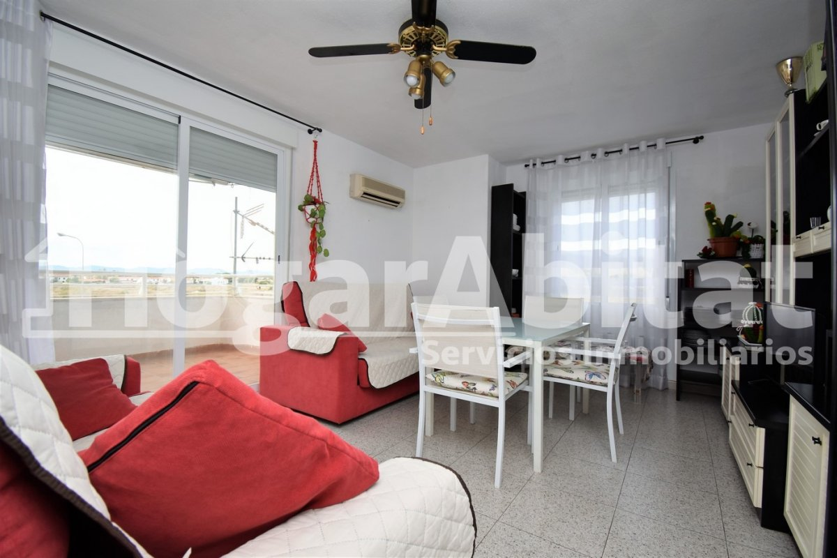 Flat for sale in Playa, Benicasim