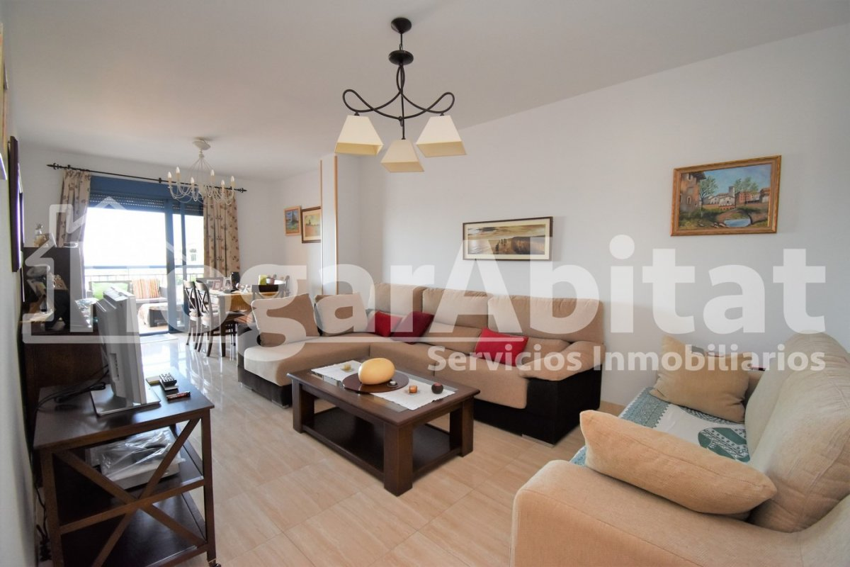 Flat for sale in Playa (el grau), Burriana