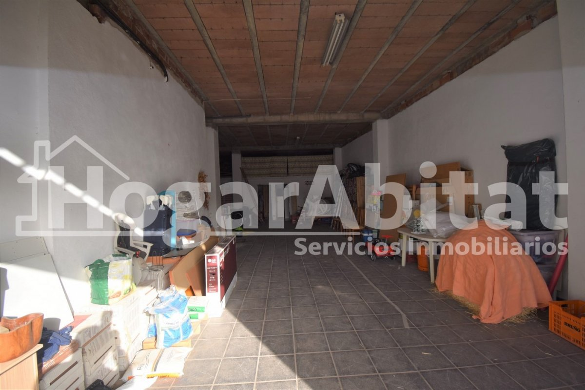 Premises for sale in Pueblo, Benicasim