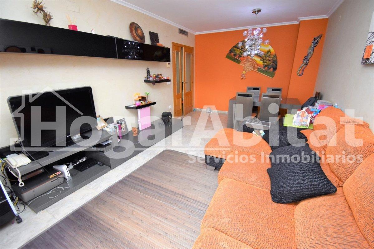 Flat for sale in Plaza 8 de marzo, Onda
