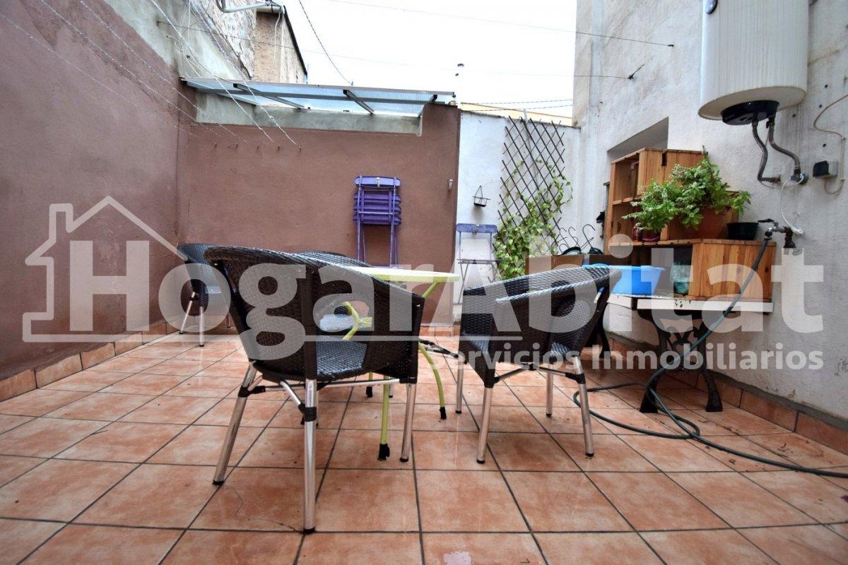 Flat for sale in El Carme, Valencia