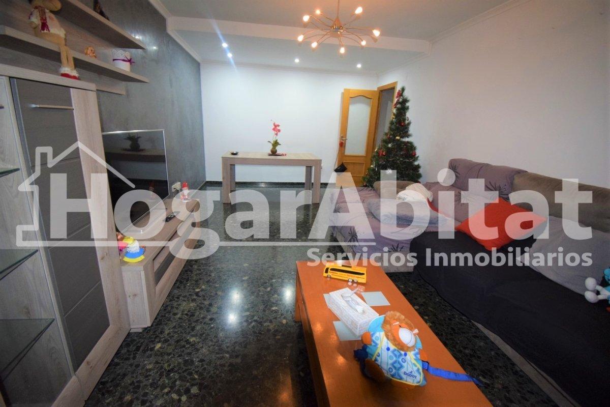 Flat for sale in ambulatorio nuevo de Paiporta, Paiporta
