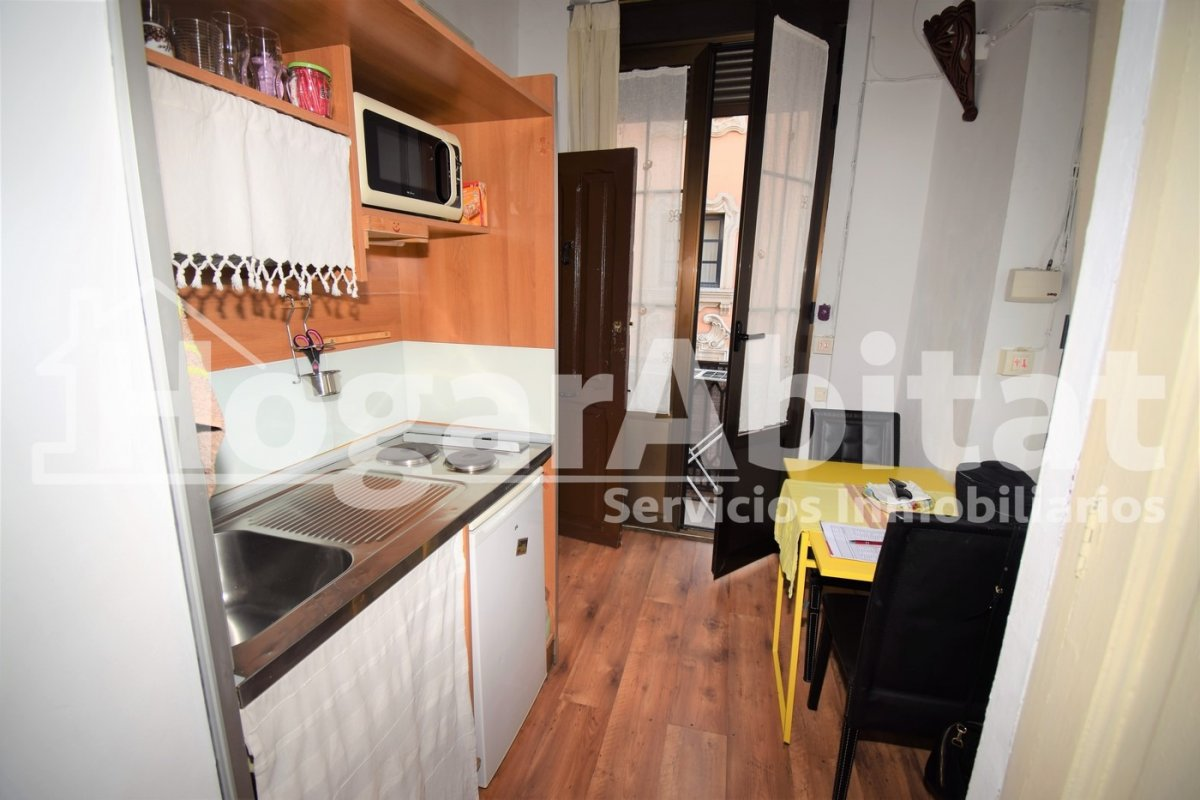Flat for sale in El Mercat, Valencia