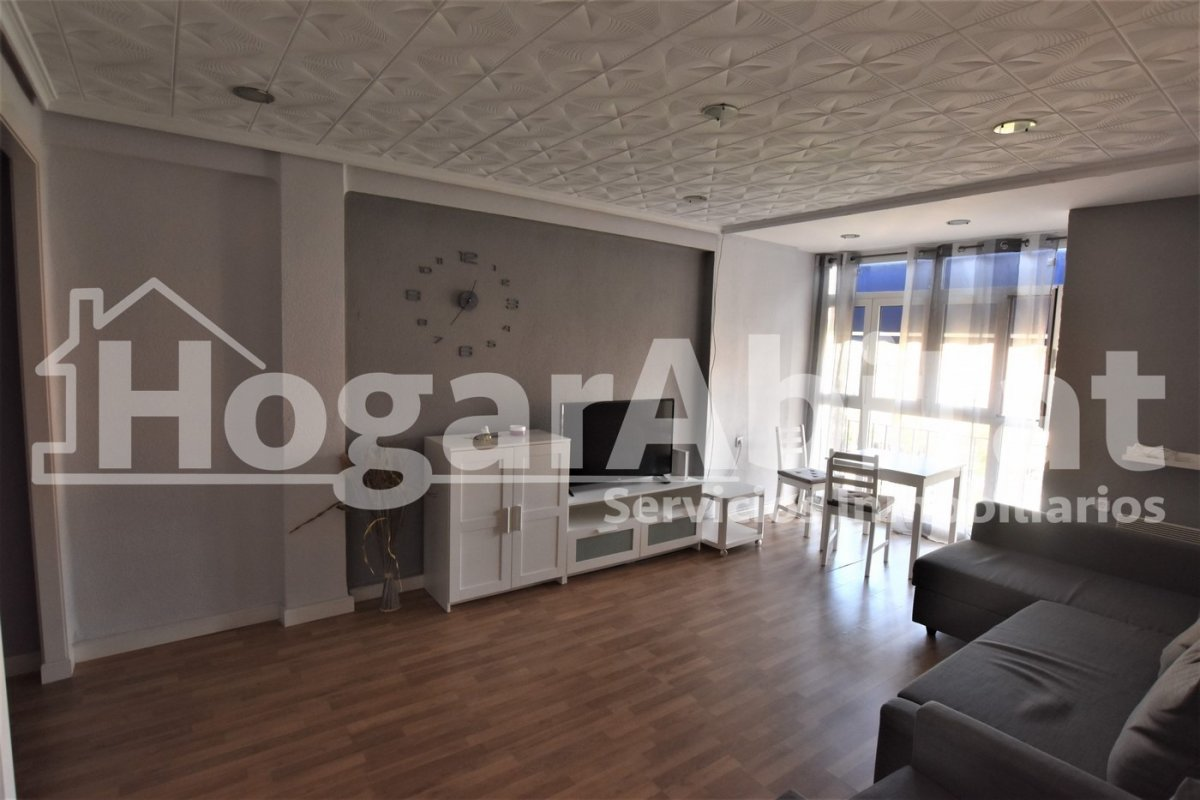 Flat for sale in Tres Forques, Valencia
