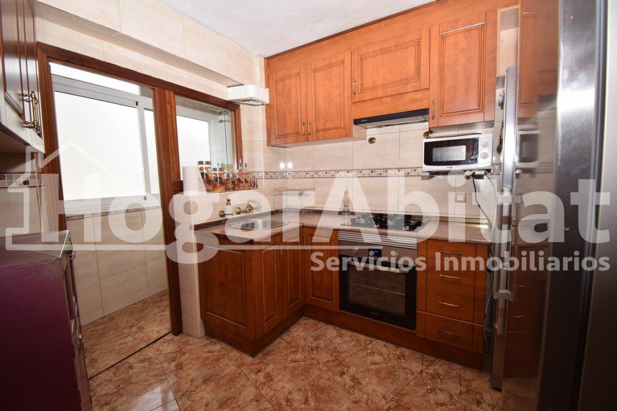 Flat for sale in gregorio gea, Mislata