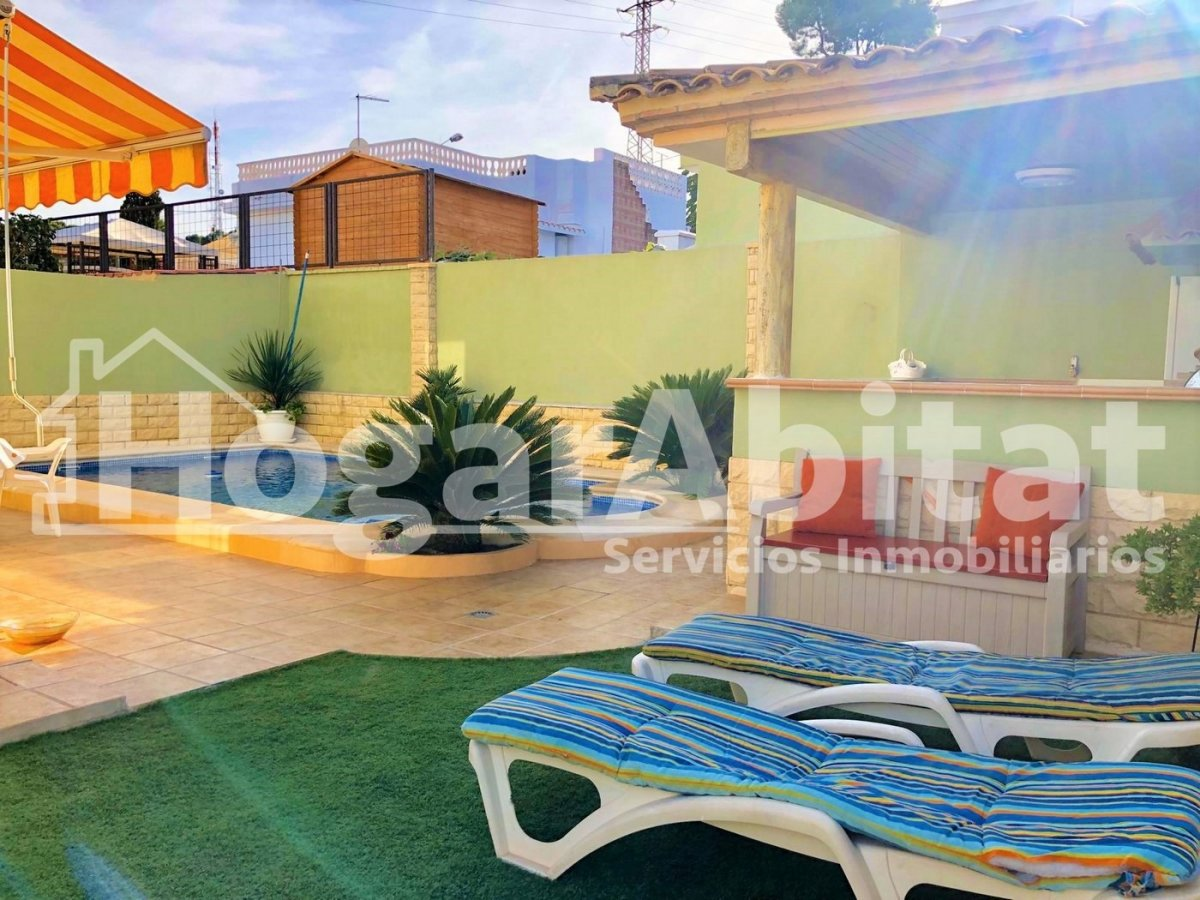 Chalet for sale in Las americas, Torrent