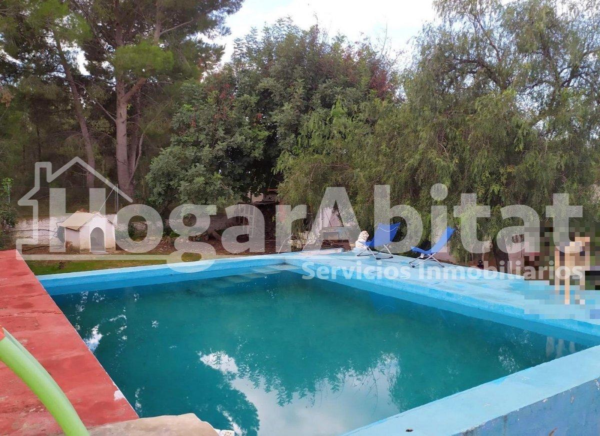 Chalet for sale in LLIRIA, Lliria