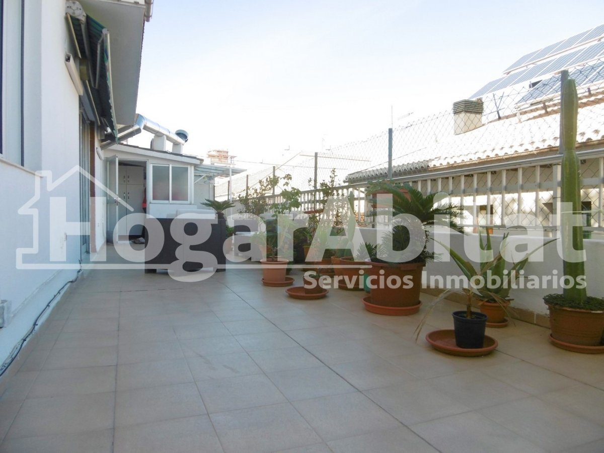 Penthouse for sale in Centro, Gandia