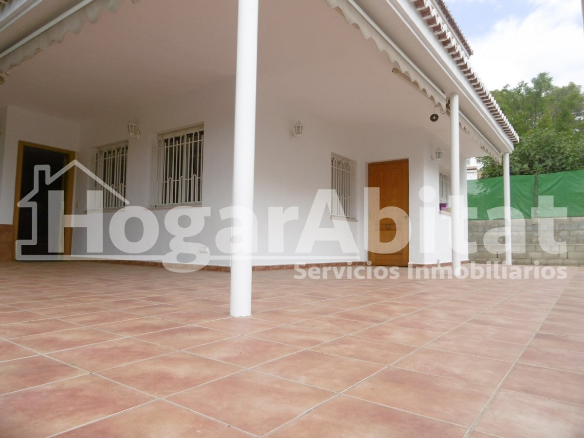 Chalet for sale in Marxuquera, Gandia