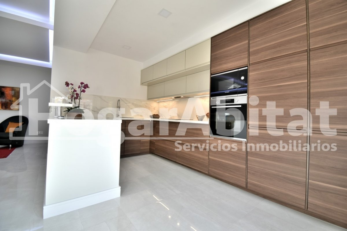 Flat for sale in Arrancapins, Valencia