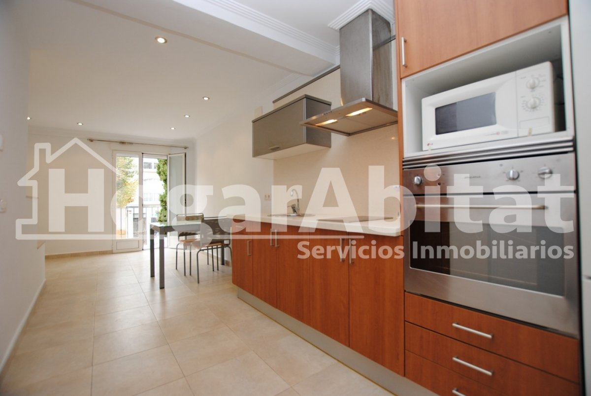 Flat for sale in Centro, Gandia