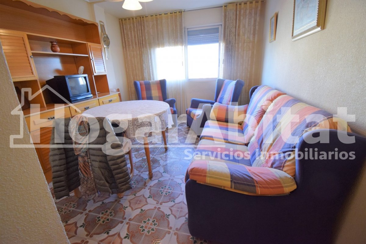Flat for sale in Centro, Alfafar