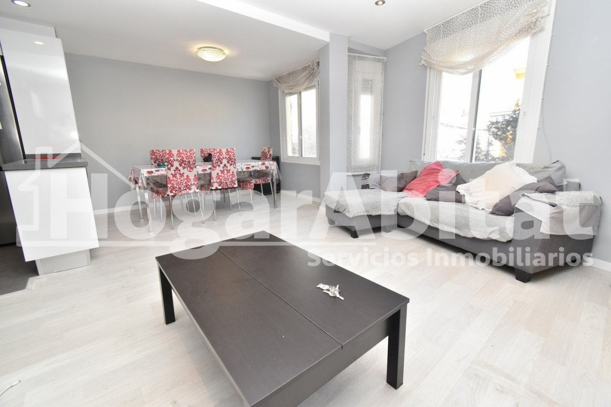 Flat for sale in Benipexcar, Gandia