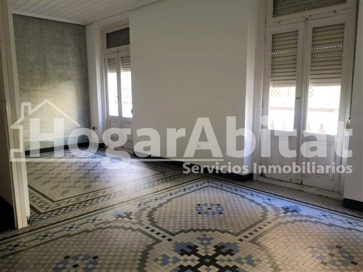 Flat for rent in Ciutat Vella, Valencia