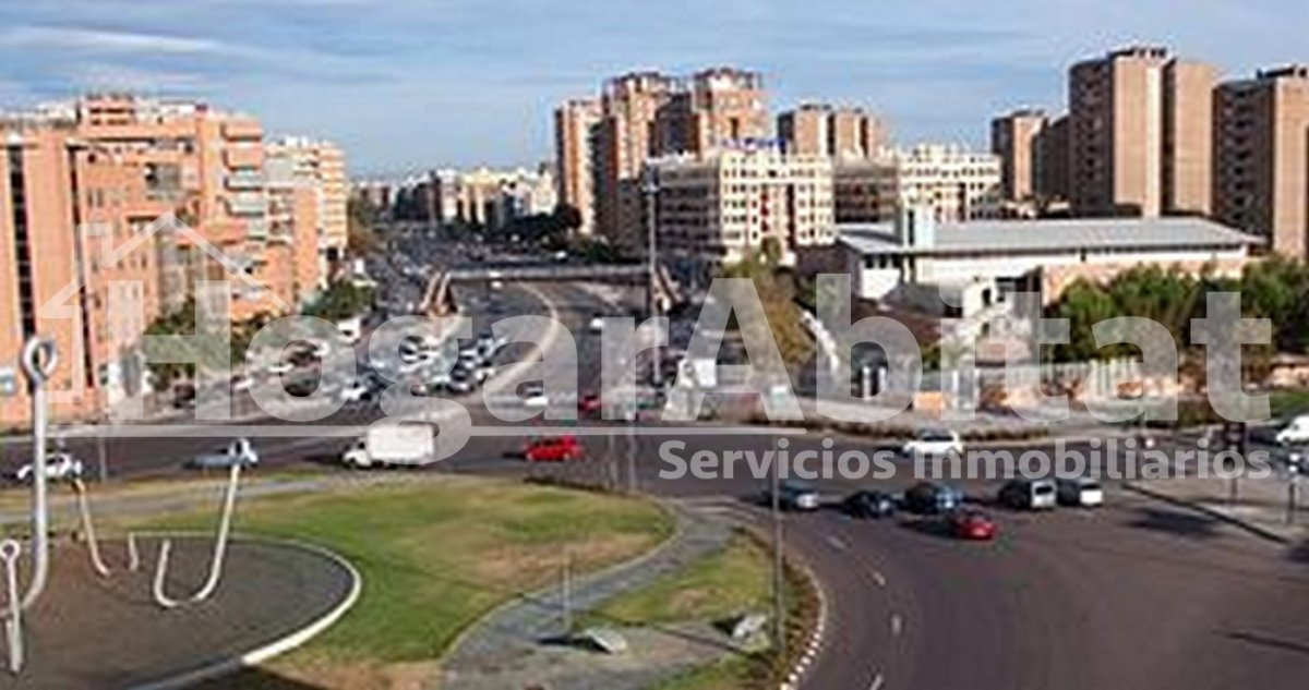 Flat for sale in Na Rovella, Valencia