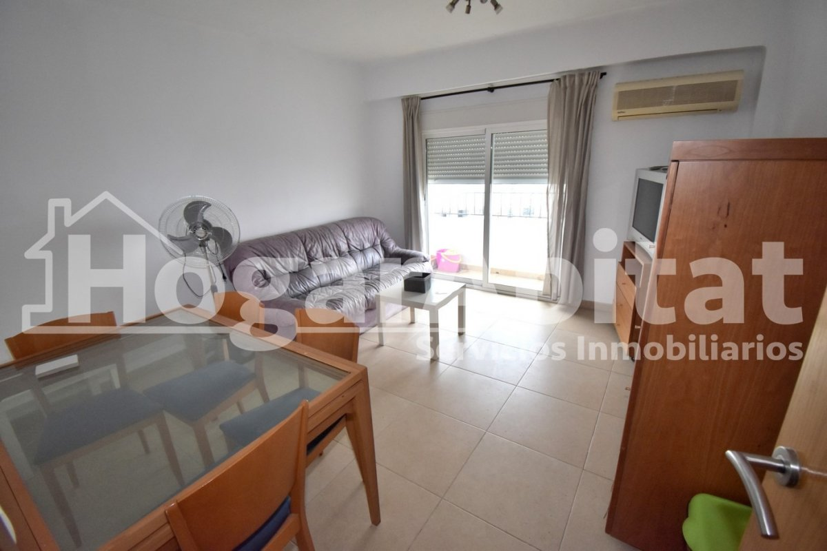 Flat for sale in Benimaclet, Valencia