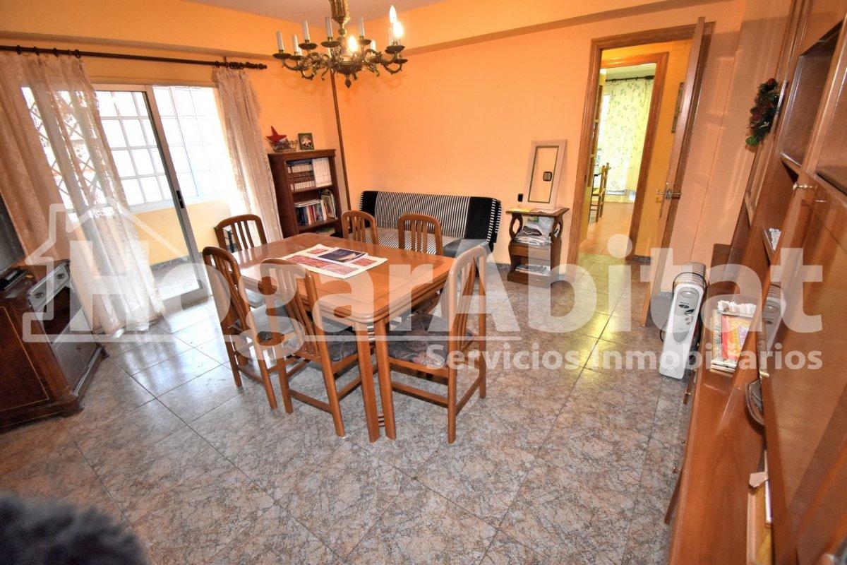 Flat for sale in Sant Pau, Valencia